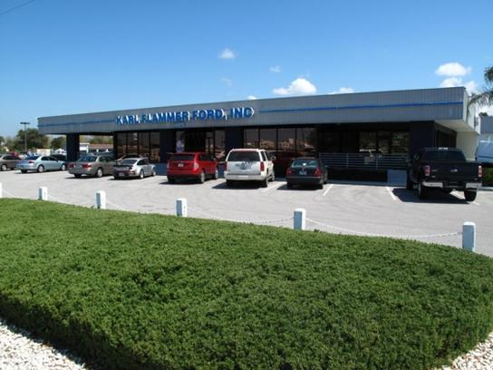 Karl Flammer Ford >> Karl Flammer Ford : TARPON SPRINGS, FL 34689-4115 Car ...