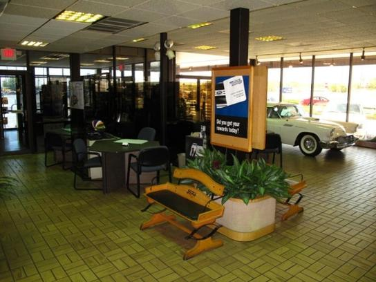 Karl Flammer Ford >> Karl Flammer Ford : TARPON SPRINGS, FL 34689-4115 Car Dealership, and Auto Financing - Autotrader
