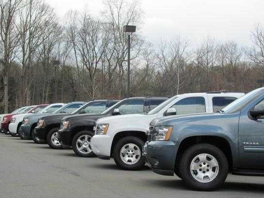 Used Car Dealerships In Huntersville Nc