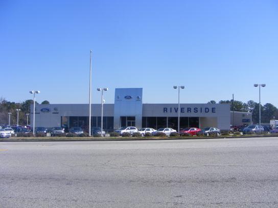 Riverside Ford : Macon, GA 31204 Car Dealership, and Auto ...