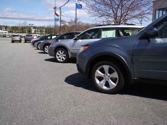Randy Marion Subaru >> Randy Marion Subaru car dealership in Mooresville, NC ...