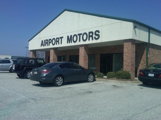 airport motors auburn al 36830 6451 car dealership and