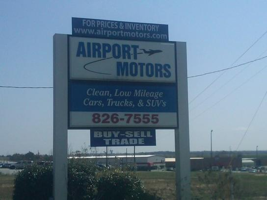 airport motors car dealership in auburn al 36830 6451