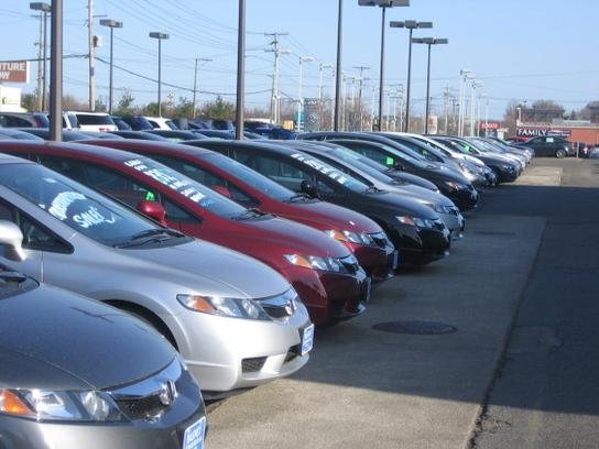 Car Dealers In Mishawaka