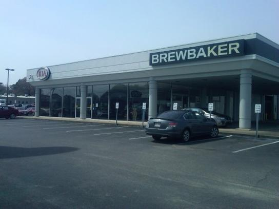 brewbaker motors car dealership in montgomery al 36117