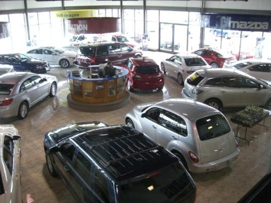 Kempthorn motors car dealership in canton oh 44703 3138 for Courtesy motors auto center