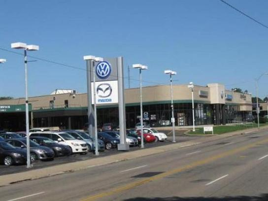 kempthorn motors car dealership in canton oh 44703 3138