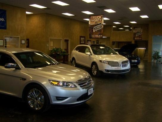 vance ford lincoln miami ok 74354 4811 car dealership
