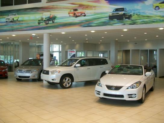 Ed Morse Delray Toyota Used Cars