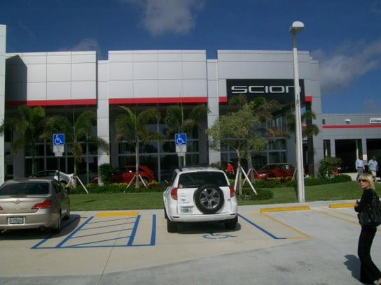ed morse delray toyota scion delray beach fl 33483 3216. Black Bedroom Furniture Sets. Home Design Ideas