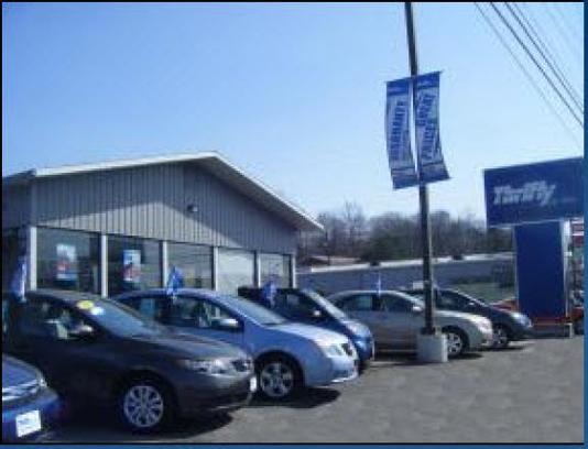 Thrifty Car Sales Coopersburg Pa Reviews