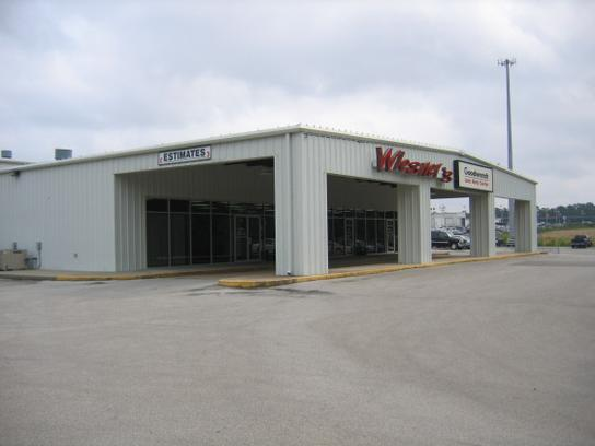 Wiesner Huntsville Tx >> Wiesner Buick GMC Hyundai : Conroe, TX 77304 Car ...