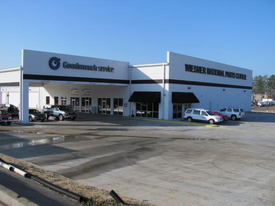 Wiesner Buick Gmc Hyundai Conroe Tx 77304 Car