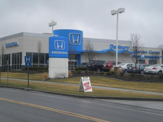 honda of danbury danbury ct 06813 car dealership and