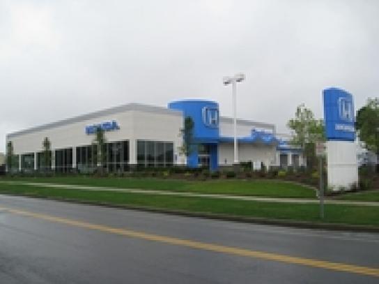 Honda of Danbury  Danbury CT 06813 Car Dealership and Auto