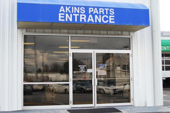 Akins Ford Winder Ga >> Akins Ford Dodge Chrysler Jeep Ram : Winder, GA 30680 Car Dealership, and Auto Financing ...