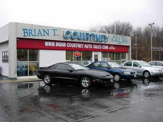 Brian Courtney Auto Sales 1