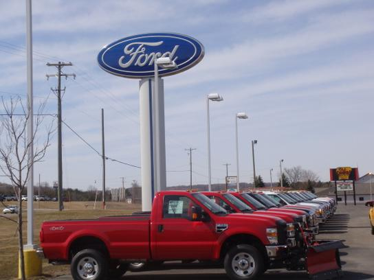 Dean Arbour Ford >> Dean Arbour Ford of West Branch : WEST BRANCH, MI 48661-9688 Car Dealership, and Auto Financing ...