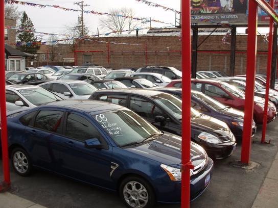 Celebrity Auto Sales in Chicago, IL | Company Info & Reviews