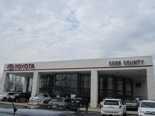 cobb county toyota kennesaw ga 30144 4904 car dealership and auto financing autotrader. Black Bedroom Furniture Sets. Home Design Ideas