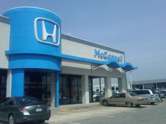 Cars For Sale In Montgomery Al >> McConnell Honda Acura : Montgomery, AL 36116-1022 Car ...