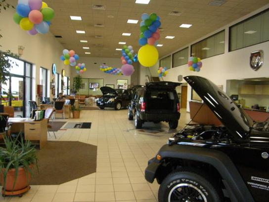 Central Jeep Chrysler Dodge RAM 3