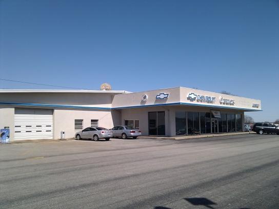 Mansfield Chevrolet Buick Pontiac Inc Russellville Ky
