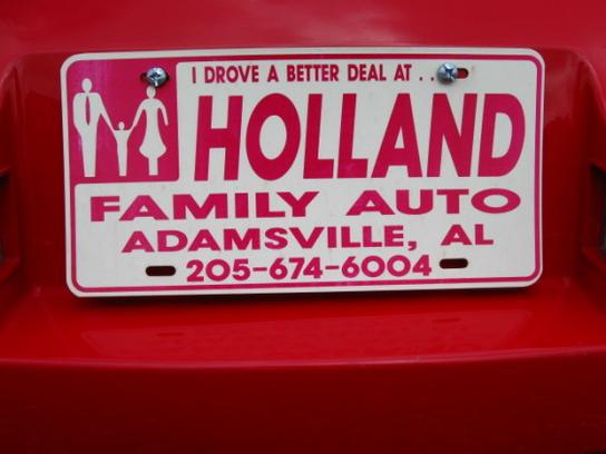 In House Financing Car Dealers >> Holland Family Auto : Adamsville, AL 35005-2270 Car Dealership, and Auto Financing - Autotrader