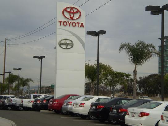 Kearny Mesa Toyota Scion 2