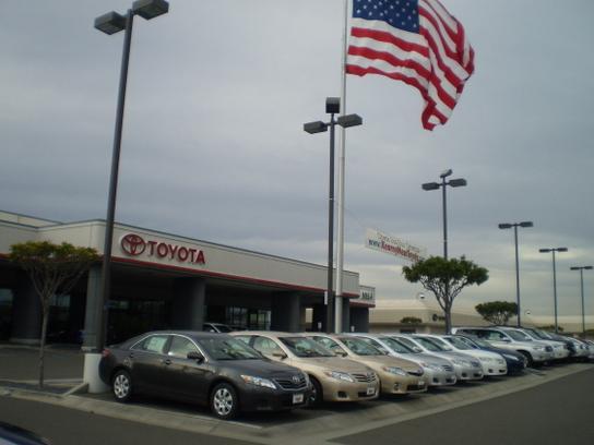 Kearny Mesa Toyota Scion 3