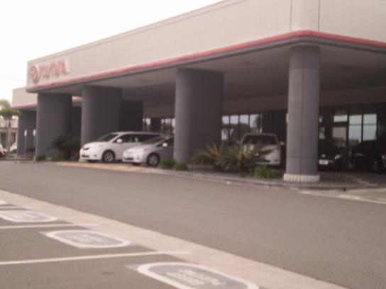 Kearny Mesa Toyota Scion 1