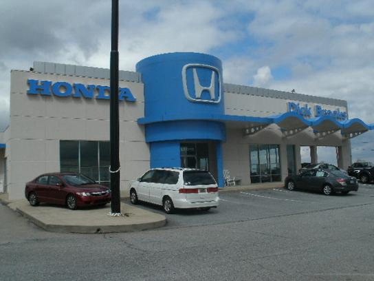Honda dealerships in hampton virginia
