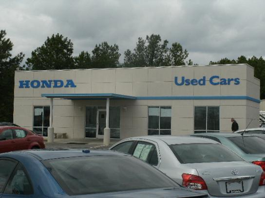 Dick Brooks Honda 3