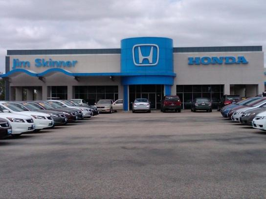 Car dealership specials at jim skinner honda in dothan al for Honda dealerships in alabama