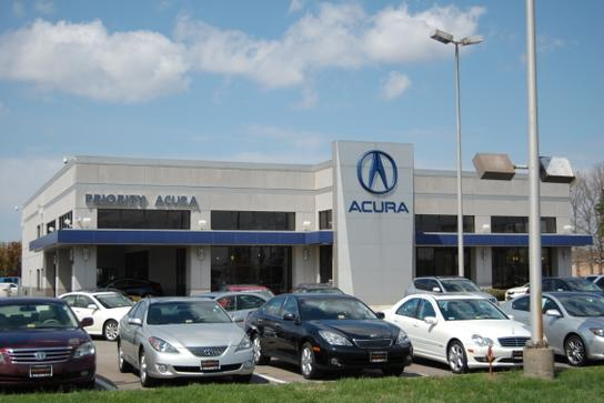 priority acura chesapeake va 23320 2611 car dealership and auto financing autotrader. Black Bedroom Furniture Sets. Home Design Ideas