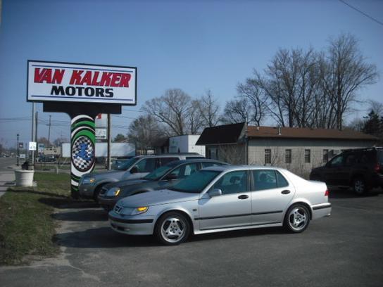 Van kalker motors grand rapids mi 49548 7162 car for Grand rapids motor car