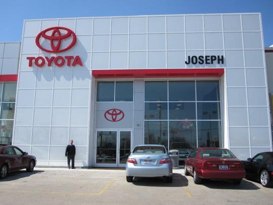 Toyota Dealers Cincinnati >> Joseph Toyota of Cincinnati car dealership in Cincinnati, OH 45251-2403 - Kelley Blue Book