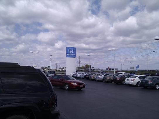 Honda Dealers In Ky >> Gary Force Honda : Bowling Green, KY 42104 Car Dealership, and Auto Financing - Autotrader