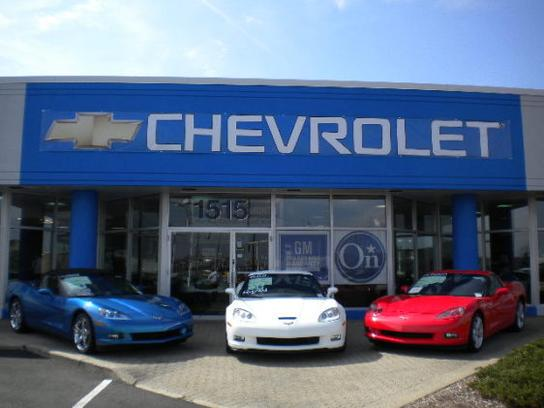 chevrolet of naperville car dealership in naperville il 60540 3952 kelley blue book. Black Bedroom Furniture Sets. Home Design Ideas