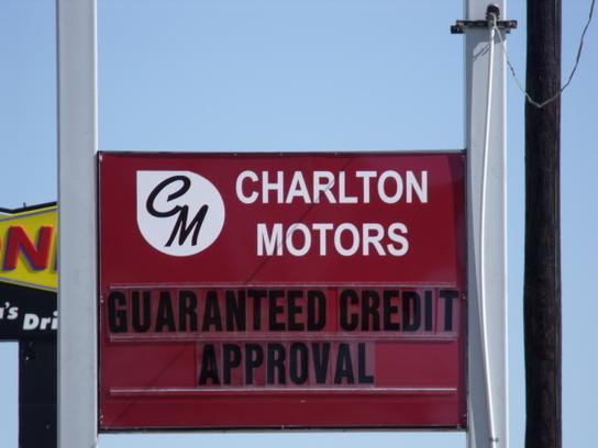 Charlton Motors Car Dealership In Lewisville Tx 75077