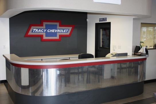 Tracy Chevrolet 3