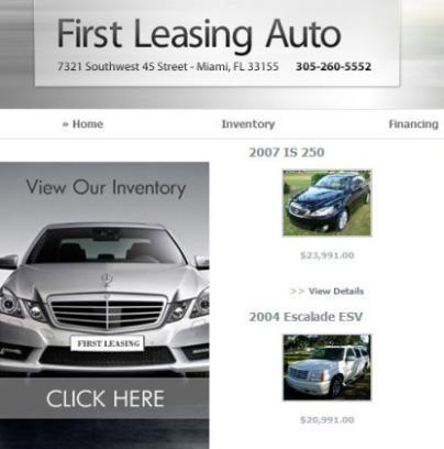 Autoway Car Sales