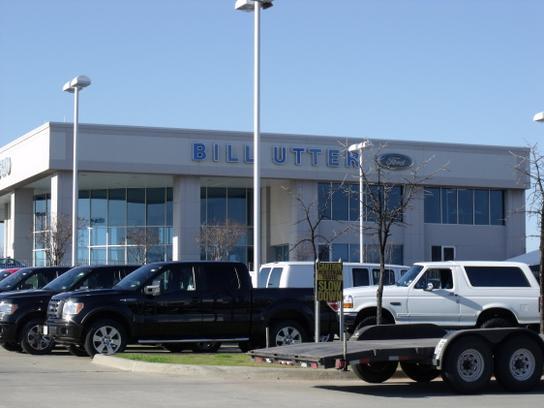 bill utter ford denton tx 76210 car dealership and auto financing autotrader. Black Bedroom Furniture Sets. Home Design Ideas