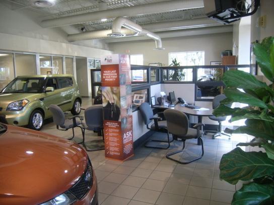 Kia Dealer In Bradenton Fl Used Cars Bradenton Sunset