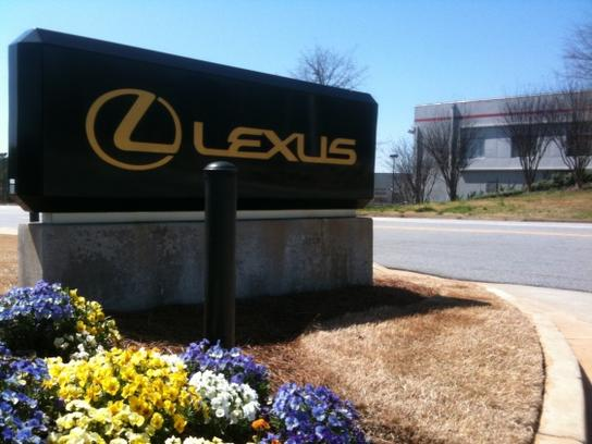 Hennessy Lexus Of Atlanta >> Hennessy Lexus of Atlanta : Atlanta, GA 30341 Car ...