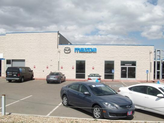Vista Auto Sales Used Cars Longmont Co Dealer