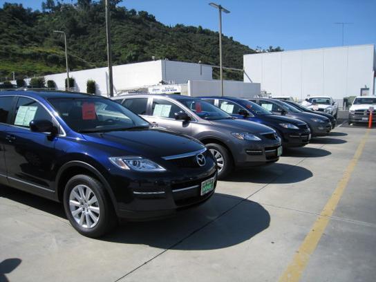 Mazda Dealership San Diego >> John Hine Mazda : San Diego, CA 92108-3522 Car Dealership ...