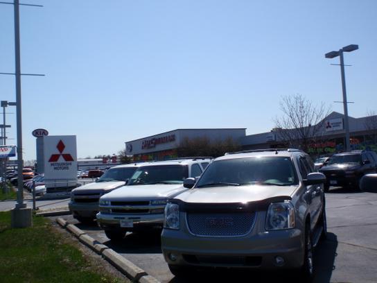 Ray Skillman Ford >> Ray Skillman Shadeland Kia Mitsubishi car dealership in Indianapolis, IN 46219 - Kelley Blue Book