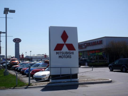 Ray Skillman Kia >> Ray Skillman Shadeland Kia Mitsubishi car dealership in ...