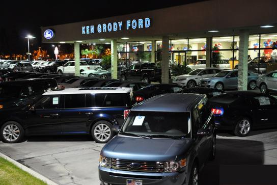 Ken Grody Ford of Carlsbad